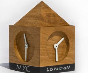Ben - world clock
