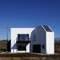 Bend by CUBO Architect