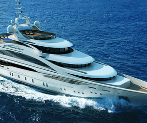 Benetti Starts the New Year with a New Boat