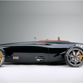 Bentley Barnato Roadster
