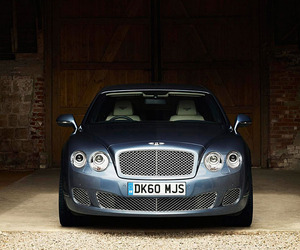 Bentley's 2012 Flying Spur Series 51