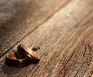 Bentwood Rings by Bojt Studio