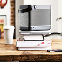 BEOLIT 12 AirPlay Sound System by Bang & Olufsen