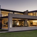 Ber House in Midrand by Nico van der Meulen Architects