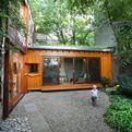 Bernier–Thibault Urban Home Remodeling by Paul Bernier