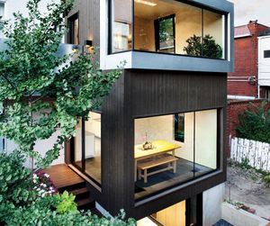 Berri Residence in Montréal by NatureHumaine