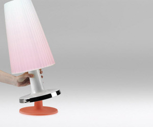 Beside Lamp, Bibelot Sexuel by Matteo Cibic