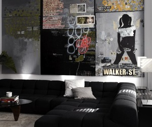 Collection of Great Bachelor Inspired Spaces