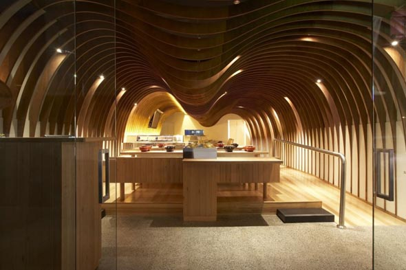 Anese Restaurant Design Pictures Fabulous