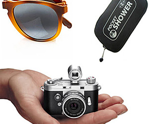 Best New Travel Gadgets