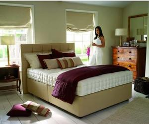 Best of British Beds - Hypnos Limited