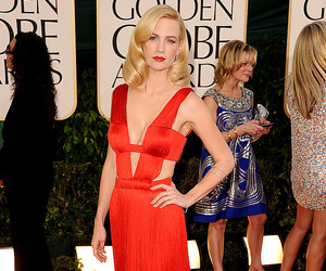 Best, Worst & Color-coded Couture From the Golden Globes