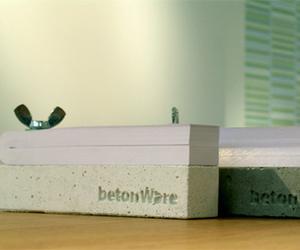 Betonware