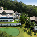Beyond amazing luxury villa in Phuket