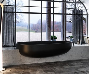 Beyond Tubs and Showers from Glass Idromaassaggio
