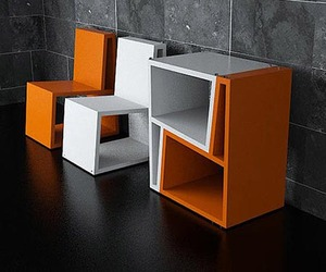 Bi Chairs from Elemento Diseno