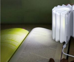 Bibliophile Lights Books