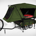 Bicycle Camper Trailer | by Kamp-rite