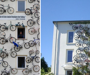 Bicycle Store in Germany