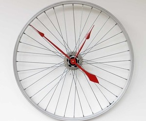 Bicyclock