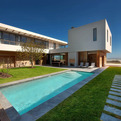 Big Bay Beach House by COA and Fuchs, Wacker Architekten