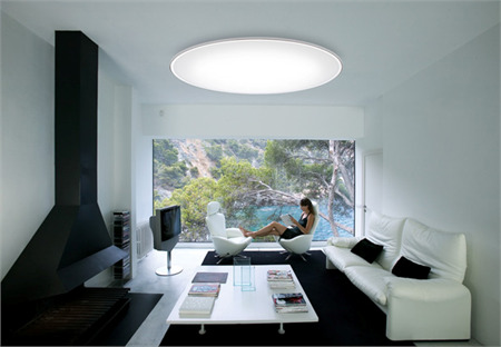 Ceiling Light By Vibia From All Modern Lighting