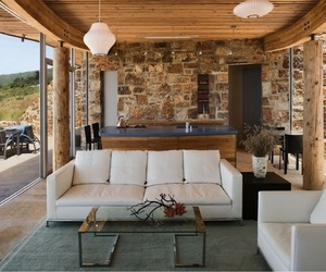 Big Sur Home by Carver + Schicketanz