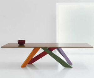 Big Table by Alain Gilles for Bonaldo