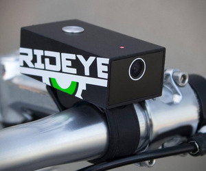 Bike Black Box | Rideye