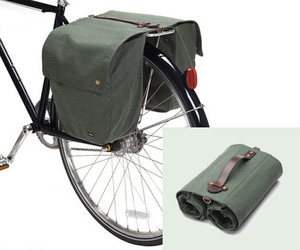 Bike Satchel from Linus Bikes