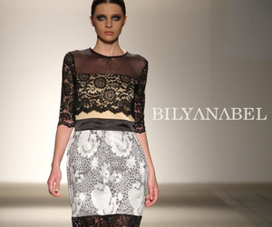 Bilyanabel fall/winter 2012