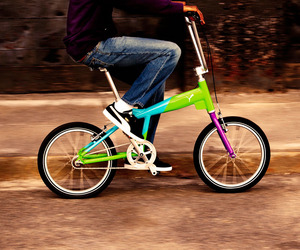 Biomega Designs 5 Customizable Bikes For Puma