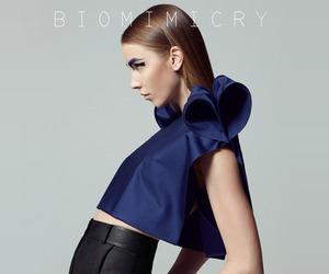 Biomimicry by Burcu Varol