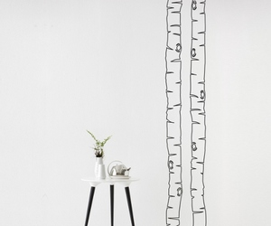 Birch Wall Sticker