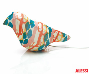 Bird Lamp from Alessi