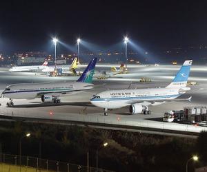 Birmingham Airport Design