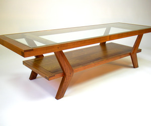 Biscayne Bay Coffee Table by Gitane Workshop