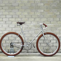 Biscotti Messenger Bike | by Vanguard