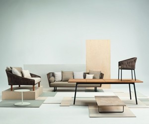 Bitta Furniture Collection