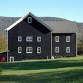 Black Barn