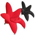 Black Blossom Chair – STAR CHAIR