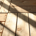 Black Locust Lumber