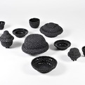 Black Ruby Houseware by Debbie Wijskamp