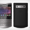 Blackberry P´9981 Smartphone | by Porsche Design