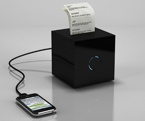 BlackBox SMS Printer
