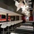 BLD Restaurant by 1point0 Interior Design