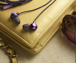 Bliss Headphones