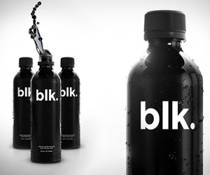 BLK | Black Spring Water