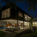 Block House by A-001 Taller de Arquitectura