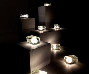 Block Lamp 1260